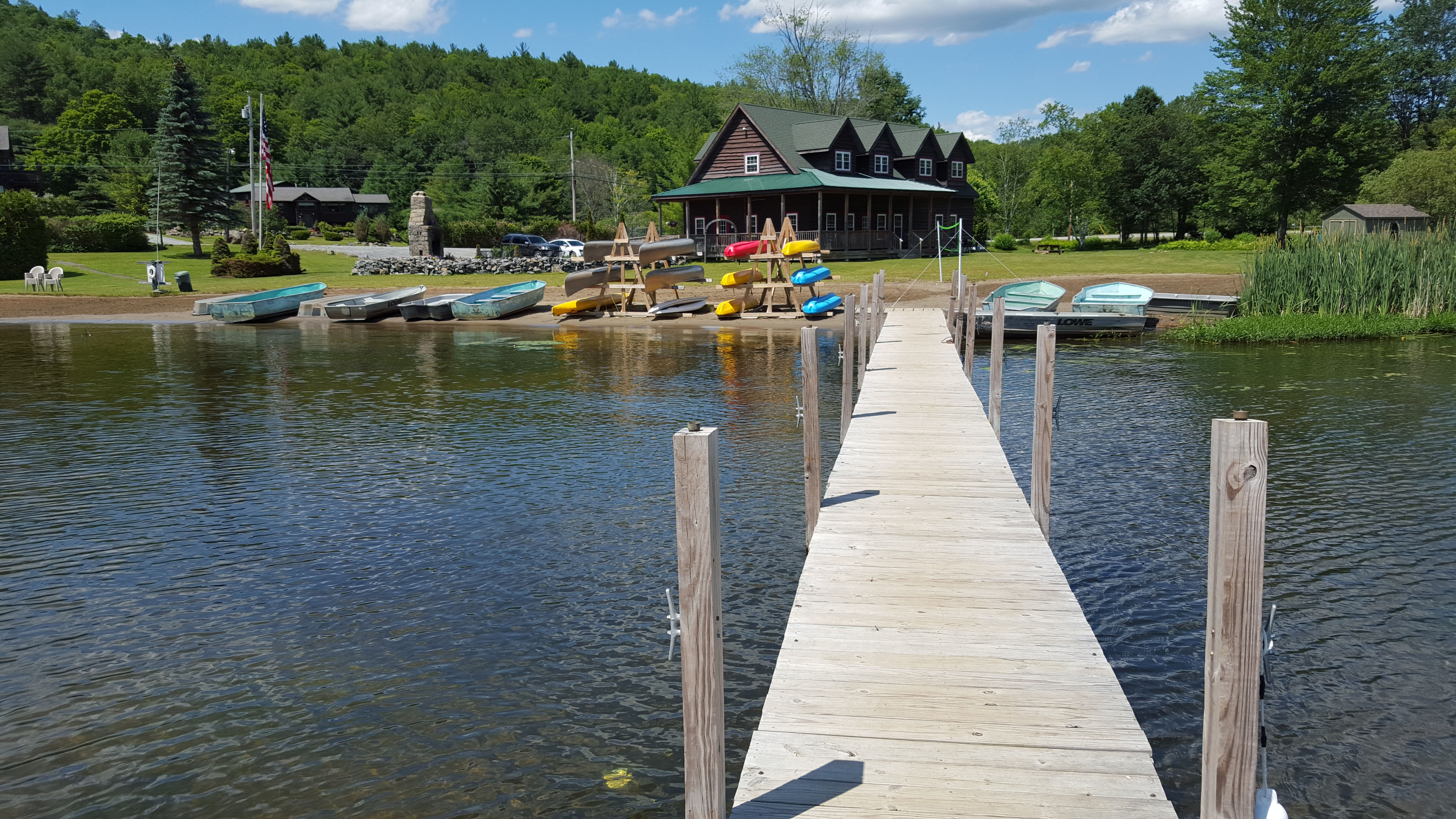 2015 Reunion at Trout Lake Saturday, June 27, 2015 at Twin Pines Resort Planned!